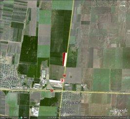 vanzare teren extravilan agricol de la proprietar cu suprafata de 10 mp, comuna Dragalina