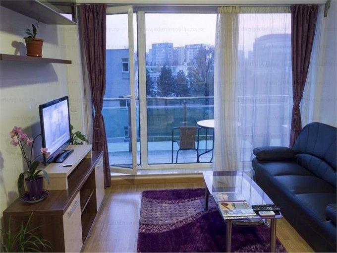 Apartament vanzare Gheorgheni cu 2 camere, etajul 2 / 11, 1 grup sanitar, cu suprafata de 38 mp. Cluj Napoca, zona Gheorgheni.