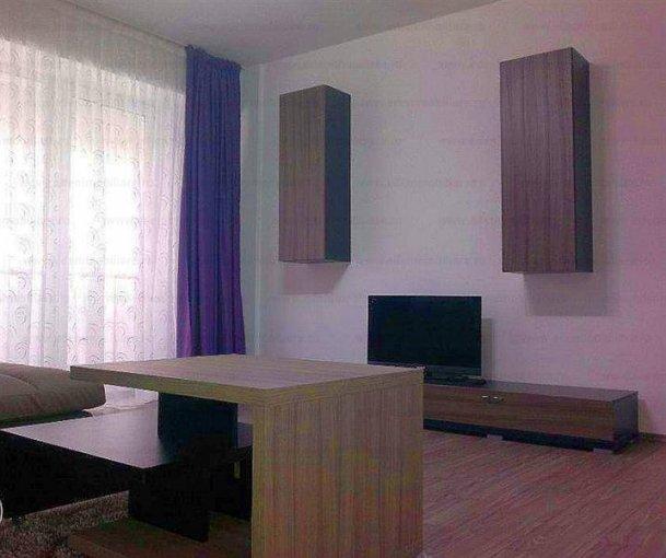 inchiriere Apartament Cluj Napoca cu 2 camere, cu 1 grup sanitar, suprafata utila 63 mp. Pret: 500 euro.