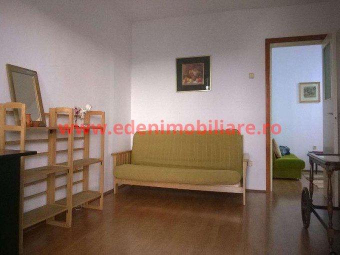 Apartament de vanzare direct de la agentie imobiliara, in Cluj Napoca, in zona Manastur, cu 58.000 euro. 1 grup sanitar, suprafata utila 53 mp.