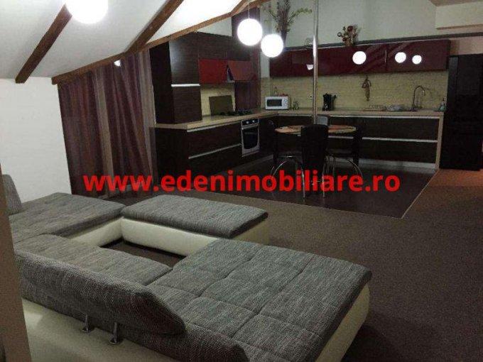 Apartament de vanzare in Cluj Napoca cu 2 camere, cu 1 grup sanitar, suprafata utila 65 mp. Pret: 47.500 euro.