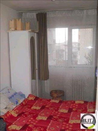 Cluj Cluj Napoca, zona Manastur, apartament cu 4 camere de vanzare