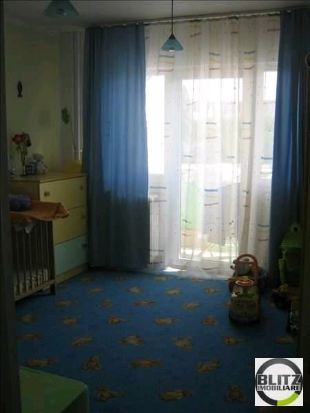 Apartament cu 4 camere de vanzare, confort 1, zona Grigorescu,  Cluj Napoca Cluj