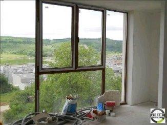 vanzare apartament decomandata, zona Manastur, orasul Cluj Napoca, suprafata utila 105 mp