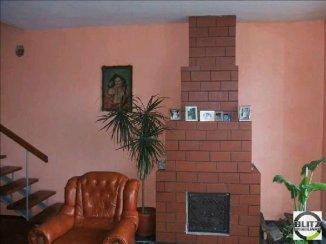 Cluj Cluj Napoca, zona Dambul Rotund, apartament cu 4 camere de vanzare