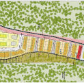 vanzare teren intravilan de la dezvoltator imobiliar cu suprafata de 44505 mp, in zona Manastur, orasul Cluj Napoca