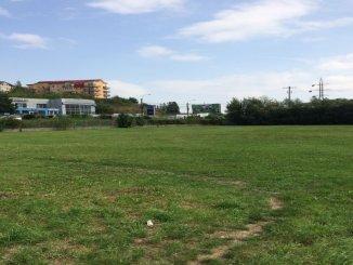 vanzare teren intravilan de la agentie imobiliara cu suprafata de 3500 mp, in zona Baciu, orasul Cluj Napoca