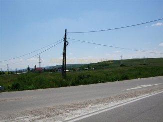 vanzare 21000 metri patrati teren intravilan, zona Jucu, orasul Cluj Napoca