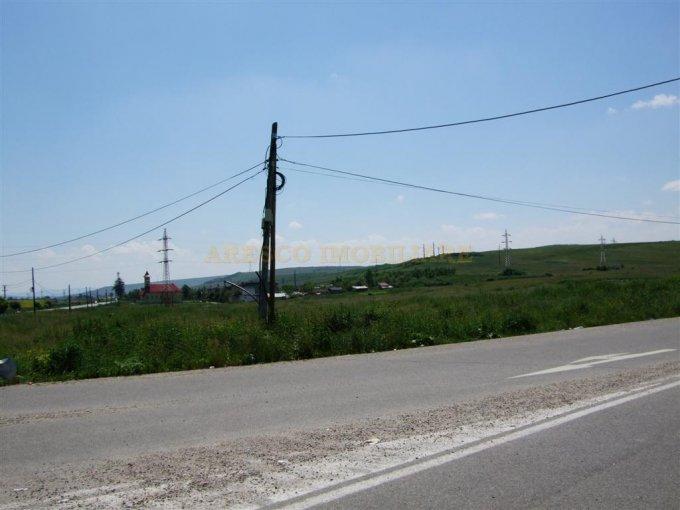 Teren vanzare de 21000 metri patrati, intravilan.  EUR. Teren  Jucu Cluj Napoca  Cluj