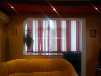 vanzare apartament semidecomandat, zona Dacia, orasul Constanta, suprafata utila 46 mp