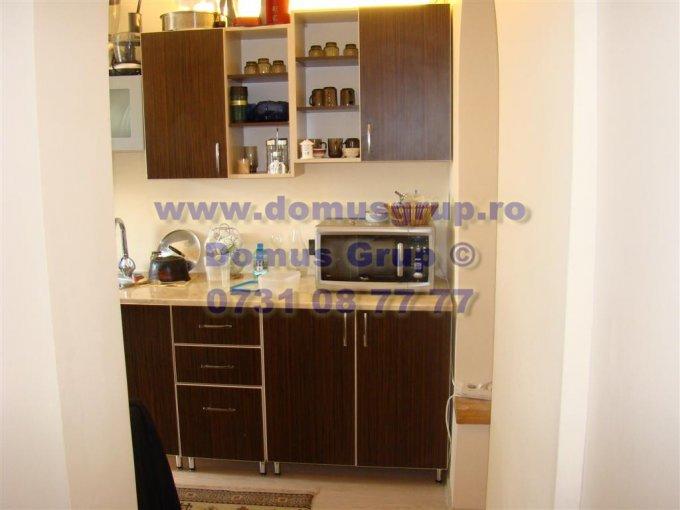 vanzare apartament cu 2 camere, semidecomandat-circular, in zona Salvare, orasul Constanta