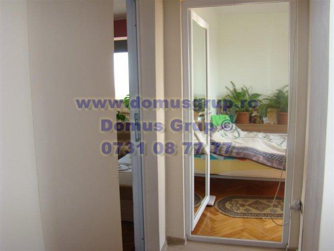 Apartament cu 2 camere de vanzare, confort 1, zona Salvare,  Constanta