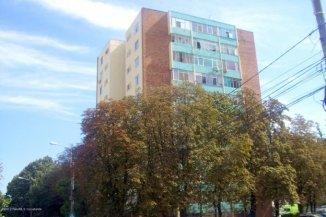 vanzare apartament cu 2 camere, semidecomandat-circular, in zona Tomis Nord, orasul Constanta