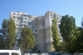 vanzare apartament decomandat, zona Tomis Nord, orasul Constanta, suprafata utila 48.5 mp
