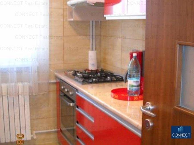 Apartament cu 2 camere de inchiriat, confort 1, zona Tomis 2,  Constanta