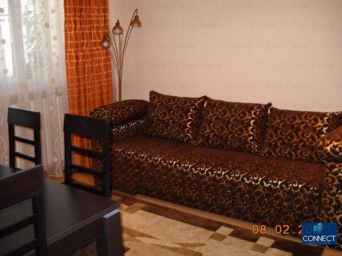 agentie imobiliara inchiriez apartament semidecomandat, in zona Tomis 2, orasul Constanta
