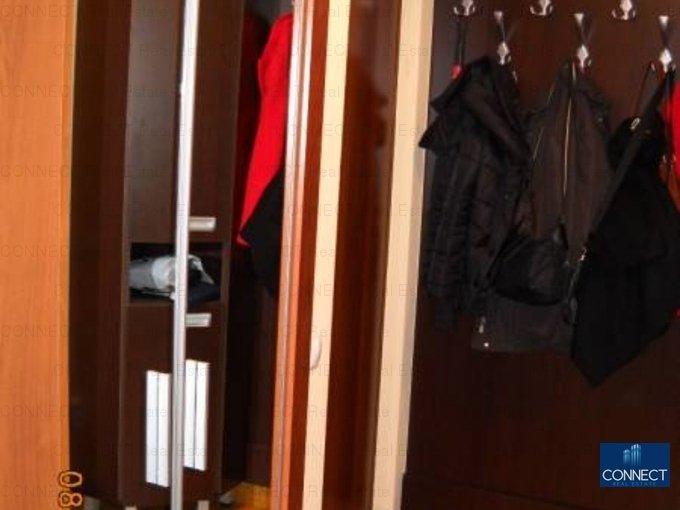 Constanta, zona Tomis 2, apartament cu 2 camere de inchiriat, Nemobilat