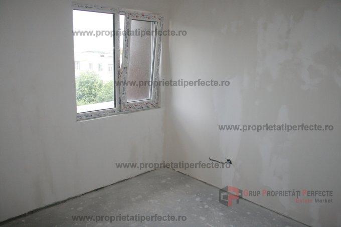 vanzare apartament cu 2 camere, decomandat, in zona Inel 2, orasul Constanta