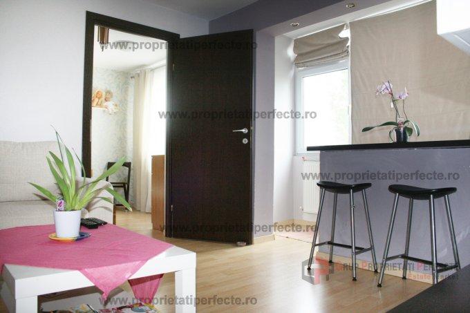 inchiriere apartament cu 2 camere, semidecomandat, in zona Tomis Nord, orasul Constanta