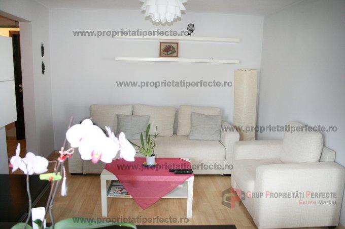 agentie imobiliara inchiriez apartament semidecomandat, in zona Tomis Nord, orasul Constanta
