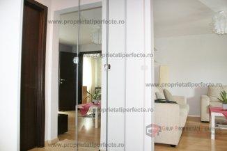 Constanta, zona Tomis Nord, apartament cu 2 camere de inchiriat, Mobilat lux