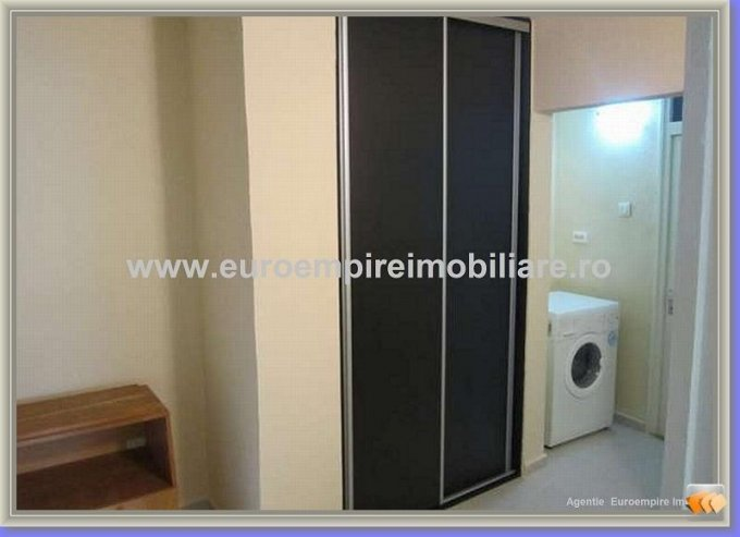 Apartament de inchiriat direct de la agentie imobiliara, in Constanta, in zona Gara, cu 250 euro. 1 grup sanitar, suprafata utila 51 mp.