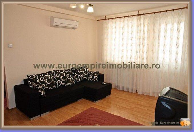 Apartament inchiriere Constanta 2 camere, suprafata utila 56 mp, 1 grup sanitar. 250 euro. Etajul 1 / 8. Apartament Centru Constanta