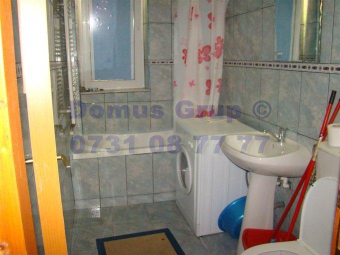 inchiriere apartament cu 2 camere, semidecomandat, in zona Gara, orasul Constanta