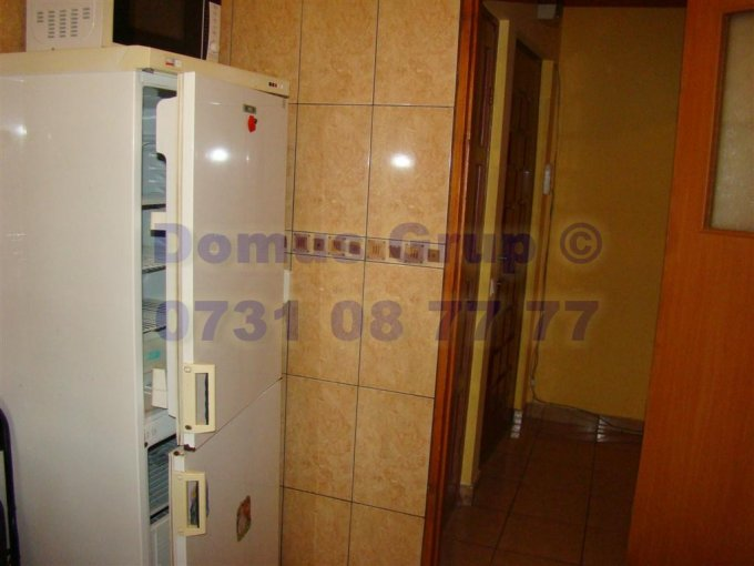 inchiriere apartament semidecomandat, zona Gara, orasul Constanta, suprafata utila 48 mp