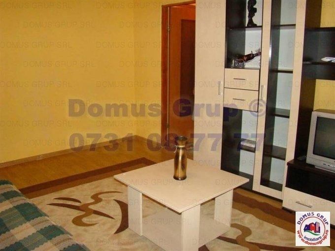 Apartament cu 2 camere de inchiriat, confort 1, zona Gara,  Constanta
