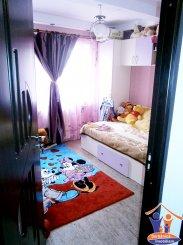 vanzare apartament decomandat, zona Km 4-5, orasul Constanta, suprafata utila 46.41 mp