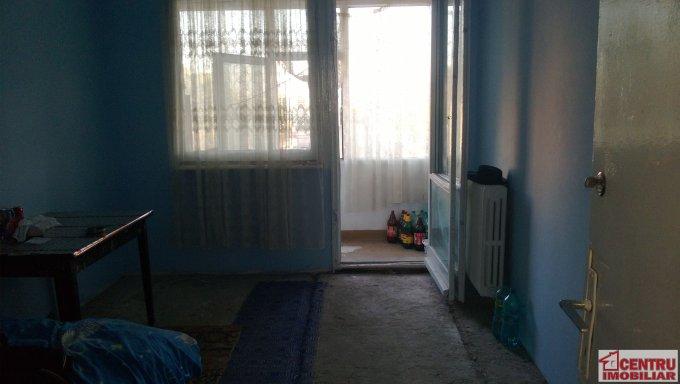 Constanta, zona Gara, apartament cu 2 camere de vanzare