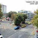 vanzare apartament cu 2 camere, decomandat, in zona Tomis 1, orasul Constanta