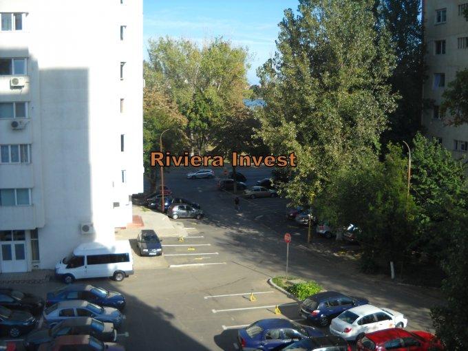 Apartament cu 2 camere de vanzare, confort 1, zona City Park Mall,  Constanta