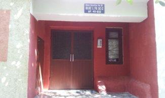 vanzare apartament decomandat, zona ICIL, orasul Constanta, suprafata utila 47.56 mp