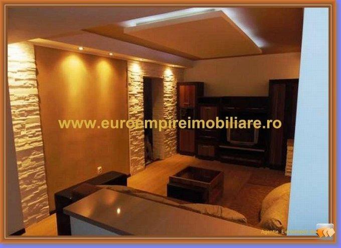 inchiriere Apartament Constanta cu 2 camere, cu 1 grup sanitar, suprafata utila 56 mp. Pret: 350 euro.