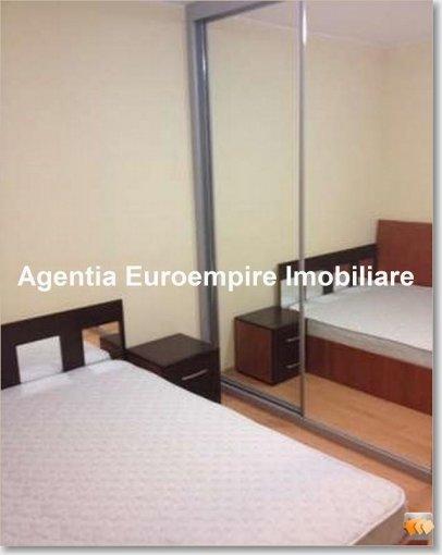 Apartament inchiriere Constanta 2 camere, suprafata utila 50 mp, 1 grup sanitar. 300 euro. Etajul 1 / 4. Apartament Tomis Nord Constanta