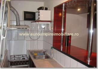 Apartament cu 2 camere de inchiriat, confort 1, zona Km 4-5,  Constanta