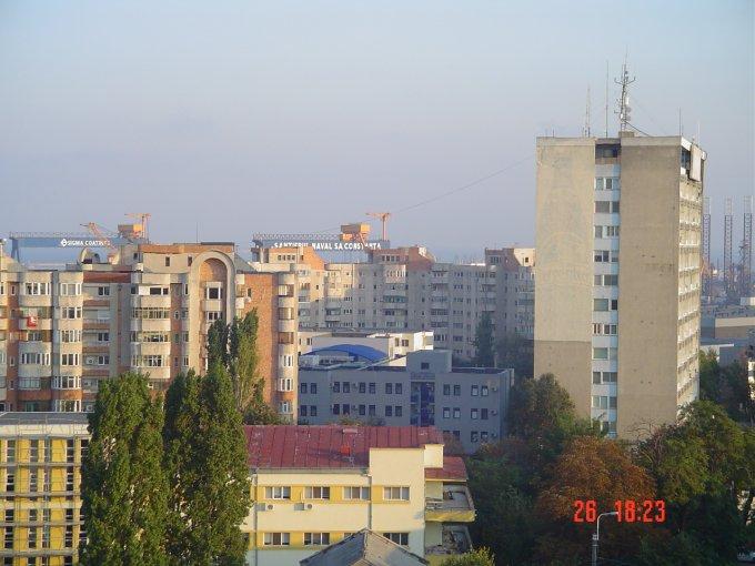 vanzare Apartament Constanta cu 2 camere, cu 1 grup sanitar, suprafata utila 50 mp. Pret: 62.800 euro negociabil.
