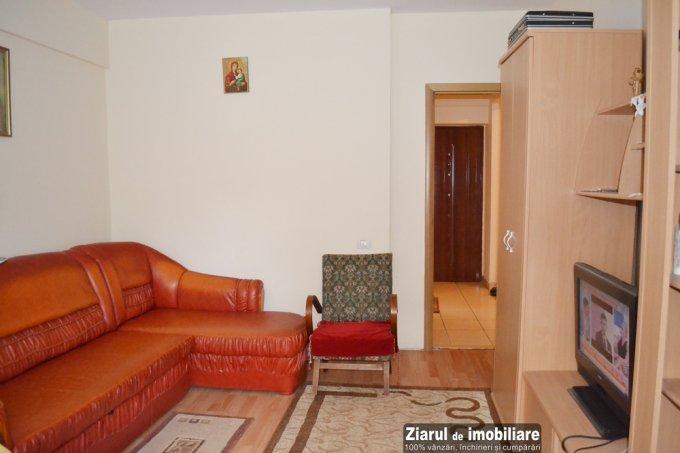 vanzare apartament cu 2 camere, decomandat, in zona Kamsas, orasul Constanta