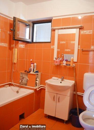 Constanta, zona Kamsas, apartament cu 2 camere de vanzare