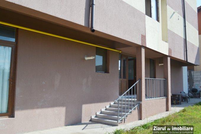 Apartament cu 2 camere de vanzare, confort 1, zona Kamsas,  Constanta