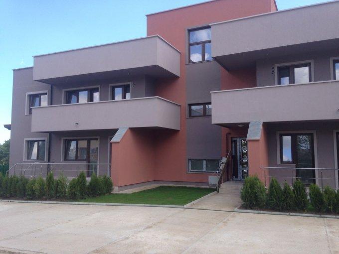 vanzare apartament decomandat, zona Boreal, orasul Constanta, suprafata utila 38 mp