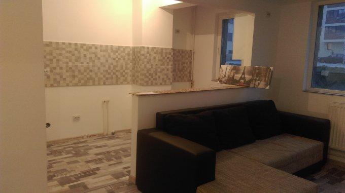 Apartament vanzare Tomis Plus cu 2 camere, la Parter / 4, 1 grup sanitar, cu suprafata de 44 mp. Constanta, zona Tomis Plus.