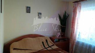 vanzare apartament semidecomandat, zona Poarta 6, orasul Constanta, suprafata utila 46 mp