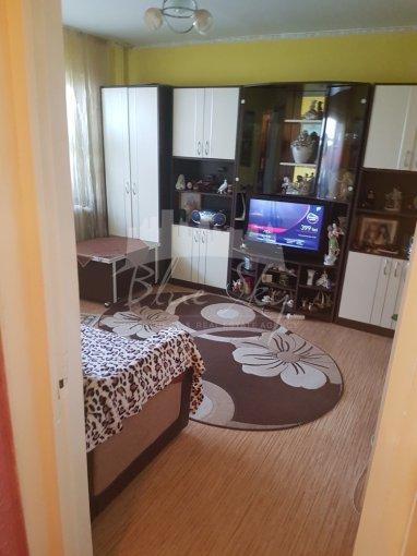 Apartament de vanzare direct de la agentie imobiliara, in Constanta, in zona Casa de Cultura, cu 46.000 euro negociabil. 1 grup sanitar, suprafata utila 50 mp.