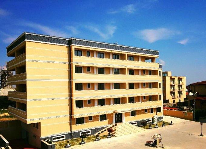 Apartament vanzare Tomis Plus cu 2 camere, la Parter / 5, 1 grup sanitar, cu suprafata de 49.45 mp. Constanta, zona Tomis Plus.