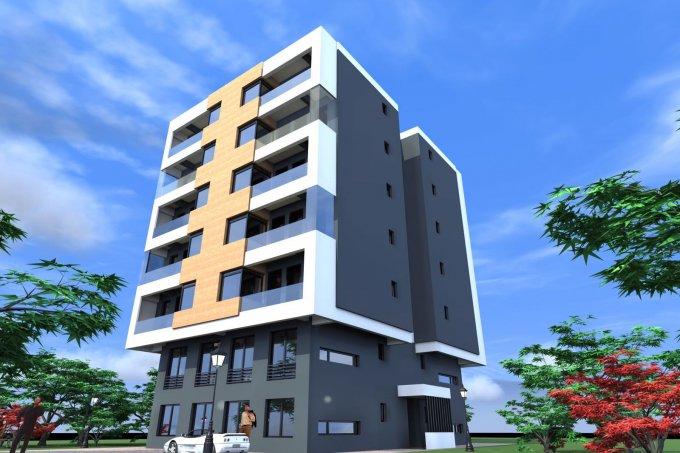 Apartament vanzare Constanta 2 camere, suprafata utila 51 mp, 1 grup sanitar, 1  balcon. 48.000 euro. Etajul 1 / 5. Destinatie: Rezidenta, Vacanta. Apartament Mamaia Nord Constanta