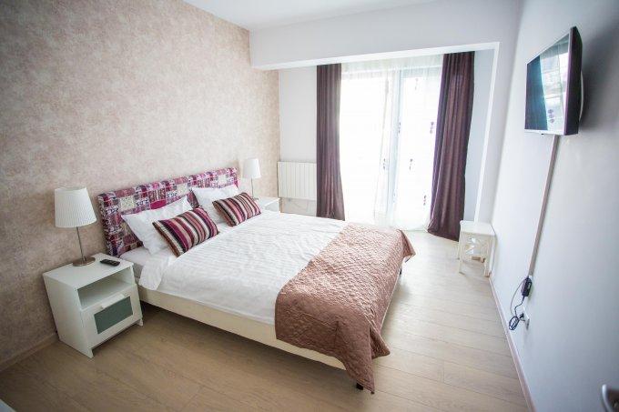 Apartament vanzare Mamaia 2 camere, suprafata utila 47 mp, 1 grup sanitar, 2  balcoane. 87.000 euro. Etajul 3 / 8. Destinatie: Rezidenta, Vacanta. Apartament Nord Mamaia  Constanta