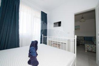 inchiriere apartament decomandat, zona Mamaia Nord, orasul Constanta, suprafata utila 55 mp